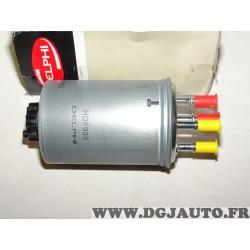Filtre à carburant gazoil HDF935 pour land rover discovery range rover 2.7D 2.7TD 2.7 D TD diesel