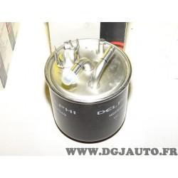 Filtre à carburant gazoil HDF549 pour audi A8 3.0TDI 4.0TDI 4.2TDI 3.0 4.0 4.2 TDI partir de 2003