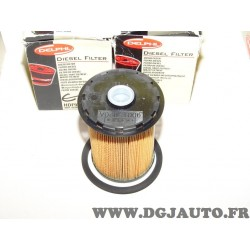 Filtre à carburant gazoil HDF920 pour renault master 2 II trafic 2 II nissan interstar primastar opel movano vivaro diesel DCI D
