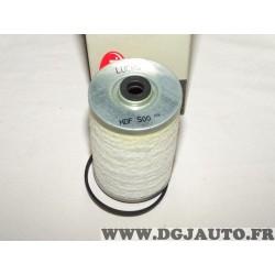 Filtre à carburant gazoil HDF500 pour mercedes AGL LK LN2 LP MB-trac MK NG O301 O302 O303 O304 O305 O307 O309 O330 O402 O403 tou