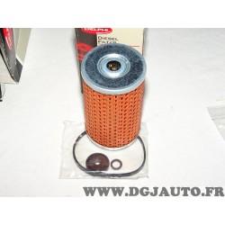 Filtre à carburant gazoil HDF504 pour citroen BX C25 C35 XM LDV 200 peugeot 205 305 309 405 605 renault safrane