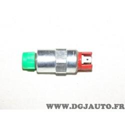 Electrovanne avance solenoide arret pompe injection 7185900P 7185-900P pour poids lourd renault volvo perkins leyland