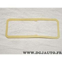 Joint couvercle pompe à injection DPA delphi 7180-451 7180451