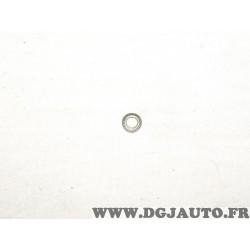 Rondelle frein pompe à injection delphi 9107-315 9107315