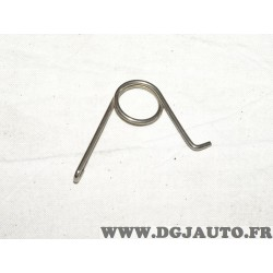 Ressort axe pompe à injection delphi 9102-796B 9102796B