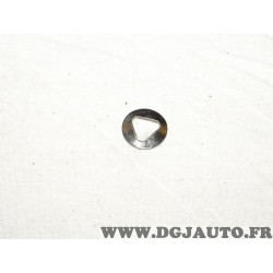 Lot 6 rondelles creux triangulaire pompe à injection delphi 9107-313A 9107313A