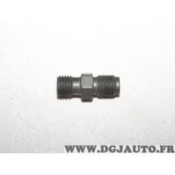 Raccord pompe à injection moteur DW10BTED X39-800-300-016Z pour peugeot citroen volvo ford