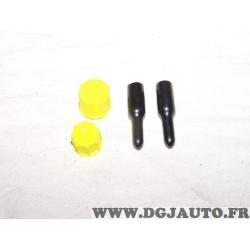 Kit bouchons pompe à injection moteur K9K EU4 A2C59512192 pour renault nissan 1.5DCI 1.5 DCI