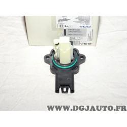 Sonde debimetre masse air 5WK97502Z pour BMW serie 1 3 5 6 7 Z4 E60 E61 E63 E64 E65 E66 E67 E81 E85 E86 E90 E91 130 325 330 523