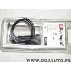 Cosse electrique boitier connecteur prise reparation faisceau electrique 3 voies 225131