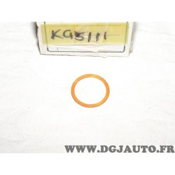 Joint rondelle cuivre purgeur Payen KG5111