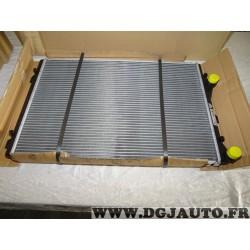 Radiateur refroidissement moteur 8MK376774-034 pour audi A3 TT seat altea toledo 3 III skoda octavia 2 II superb 2 II volkswagen