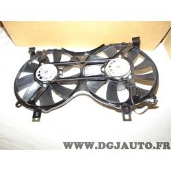 Ventilateur radiateur refroidissement 8EW009158-741 pour mercedes classe E W210 E250 E290 E300 E320 CDI turbo diesel