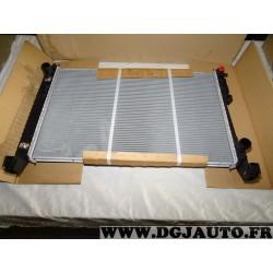 Radiateur refroidissement moteur 8MK376730-561 pour mercedes classe A B W169 W245 A150 A160 A170 A180 A200 B150 B160 B170 B180 B