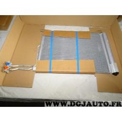 Radiateur condenseur climatisation 8FC351301-301 pour mini one 1.4D 1.4 D diesel de 2003 à 2006