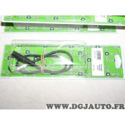 Rallonge cable antenne radio autoradio 50cm Eurovox 7050