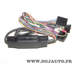 Cable mute pour kit mains libres parrot CK3000 Eurovox CKMUTE3000