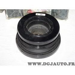 Poulie damper vilebrequin 21653130 pour BMW serie 3 5 X5 E39 E46 E53 330D 530D land rover range rover 3.0 diesel