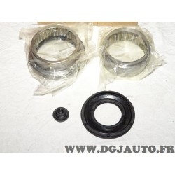 Kit reparation bras essieu train de suspension IT1663 pour peugeot 206
