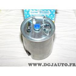 Filtre à carburant gazoil CS708 pour mercedes sprinter W901 W902 W903 W904 W905 216 316 416 616 CDI