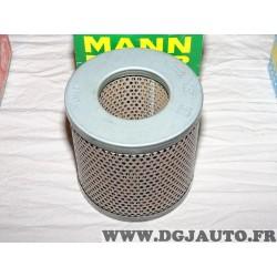 Filtre à air C1337 pour pompe compresseur becker kompressoren U2.100 U2.165 U4.100 U4.165 SV5.90/1 SV5.90/2 bush vacuum 5.025-10