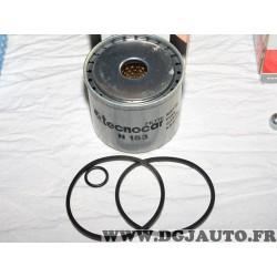 Filtre à carburant gazoil N153 CS155 pour renault trucks midliner G G170 S130
