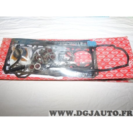 Pochette joints de rodage avec joint culasse 258.850 pour renault clio 2 II kangoo twingo nissan kubistar 1.2 dont 16V essence