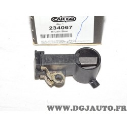 Porte balais demarreur 234067 pour mercedes classe C G CLK W203 W463 C209 C200 C220 C270 G270 CDI