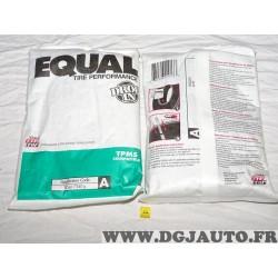 1 Sachet 340GR granulé polymere seches microbilles pour equilibrage pneus 5660201 pour poids lourd bus