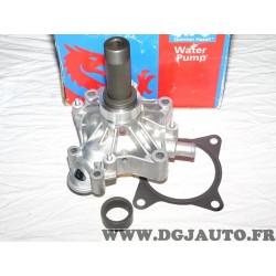Pompe à eau QCP3815 pour iveco daily 3 4 III IV massif 3.0HPI 3.0HPT 3.0 HPI HPT diesel