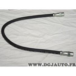 Flexible de frein FHY2313 pour mercedes T1 W601 W602 207D 208D 209D 210D 307D 308D 309D 310D
