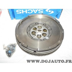 Volant moteur embrayage bimasse 2294001592 pour chevrolet malibu V300 opel insignia A saab 95 9-5 2.0CDTI 2.0TTID 2.0 CDTI TTID