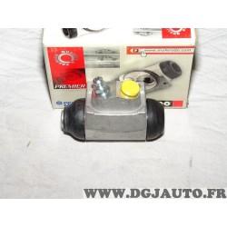 Cylindre de roue frein arriere droit montage lucas FHW4080 pour hyundai accent elantra kia soul