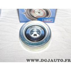Galet enrouleur courroie accessoire VKM38225 pour BMW serie 3 5 7 E34 E36 E38 E39 325 525 725 TD TDS opel omega B 2.5D 2.5TD 2.5