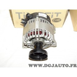 Alternateur 90A 8EL011710-411 pour ford focus 1 1.4 2.0 16V essence 1.8DI 1.8TDDI 1.8 DI TDDI diesel