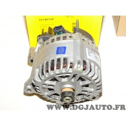 Alternateur 125A 8EL738211-381 pour ford tourneo transit connect 1.8TDCI 1.8 TDCI diesel