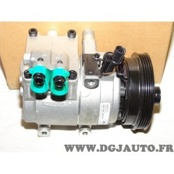 Compresseur de climatisation 8FK351273-181 pour hyundai coupé elantra matrix tucson kia sportage 1.8 2.0 essence