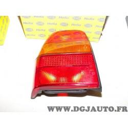 Feu lanterne arriere gauche 9EL146369-001 pour volkswagen polo de 1990 à 1994