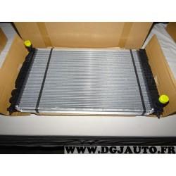 Radiateur refroidissement moteur 8MK376715-334 pour audi A4 A6 skoda superb volkswagen passat B5 2.8 V6 essence 2.5TDI 2.5 TDI d