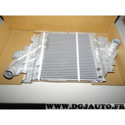 Radiateur intercooler echangeur air turbo 8ML376723-361 pour renault clio 2 II 1.5DCI 1.9DTI 1.5 1.9 DCI DTI diesel