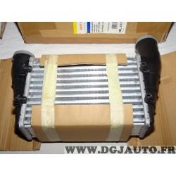 Radiateur intercooler echangeur air turbo 8ML376727-581 pour audi A4 A6 volkswagen passat B3 B4 B5 1.8 turbo essence 1.9TDI 1.9