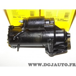 Demarreur 2.1KW 8EA737919-001 pour ford mondeo 3 III transit 5 V jaguar X-type X400 2.0 2.2 2.4 TDCI DI diesel