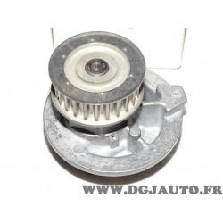 Pompe à eau 90349240 pour opel ascona C vectra A corsa A kadett E 1.4 1.6 essence