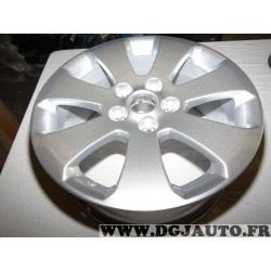 """Jante alliage 7x17 IS41 17"""" roue 17 pouces 13235010 pour opel insignia partir de 2009"""