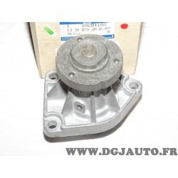 Pompe à eau 9201182 pour opel calibra omega B signum sintra vectra A B C renault safrane 2 II saab 95 9-5 900 9000 2.5 2.6 3.0 3