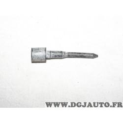 Axe goupille souple blocage cable compteur de vitesse sur boite de vitesses 522395107 pour fiat scudo ducato ulysse citroen evas