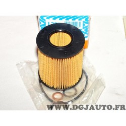 Filtre à huile L367 pour BMW serie 1 3 5 X1 X3 Z4 E81 E82 E87 E88 E46 E90 E91 E92 E93 E60 E61 E83 E84 E85 1.6 1.8 2.0 essence