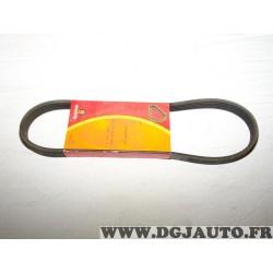 Courroie accessoire 5PK690 8671000350 pour citroen AX XM peugeot 106