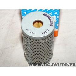 Filtre à huile hydraulique direction L121 pour BMW E6 E9 E10 1500 2000 1600 3200 iveco daily mercedes ponton SL vario W121 W180