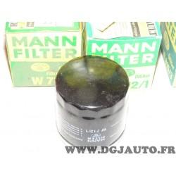 Filtre à huile W712/1 pour renault 14 18 20 30 R14 R18 R20 R30 fuego master trafic alpine A310 suzuki samurai SJ410 talbot simca